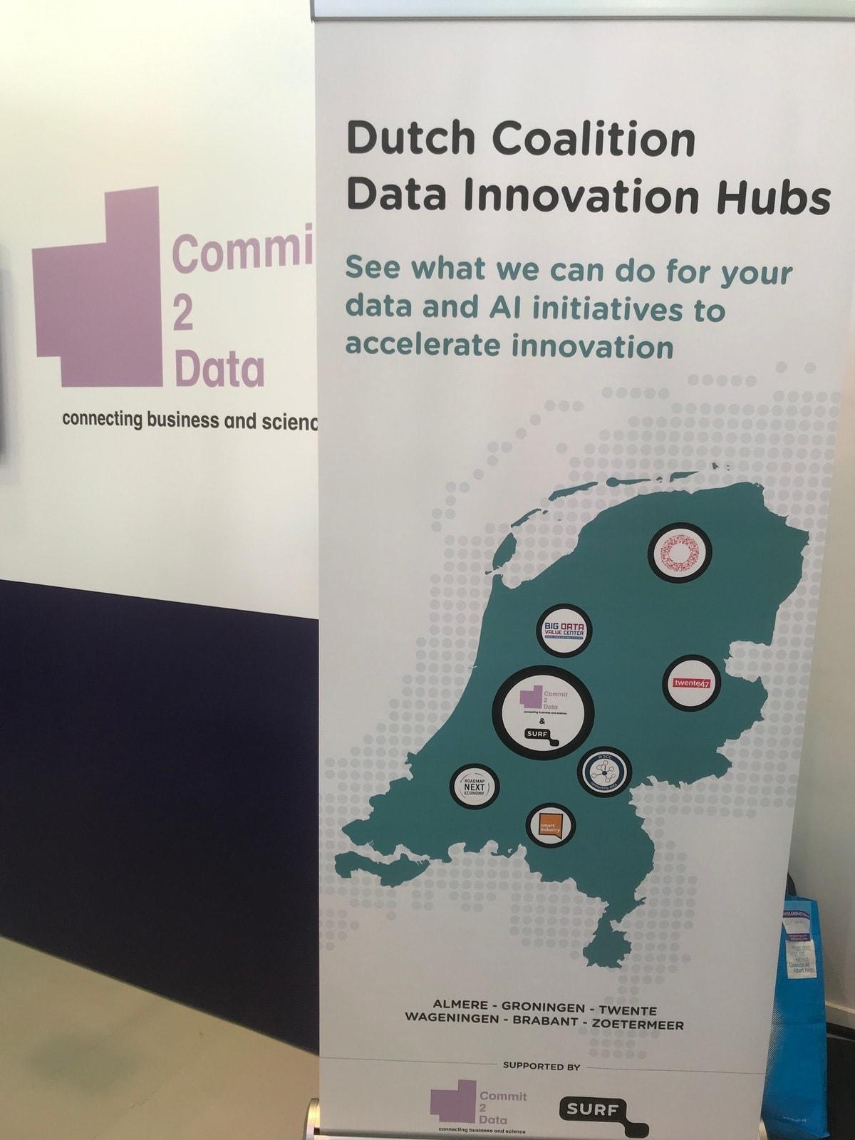 Twente47 bij ICT Open 2019