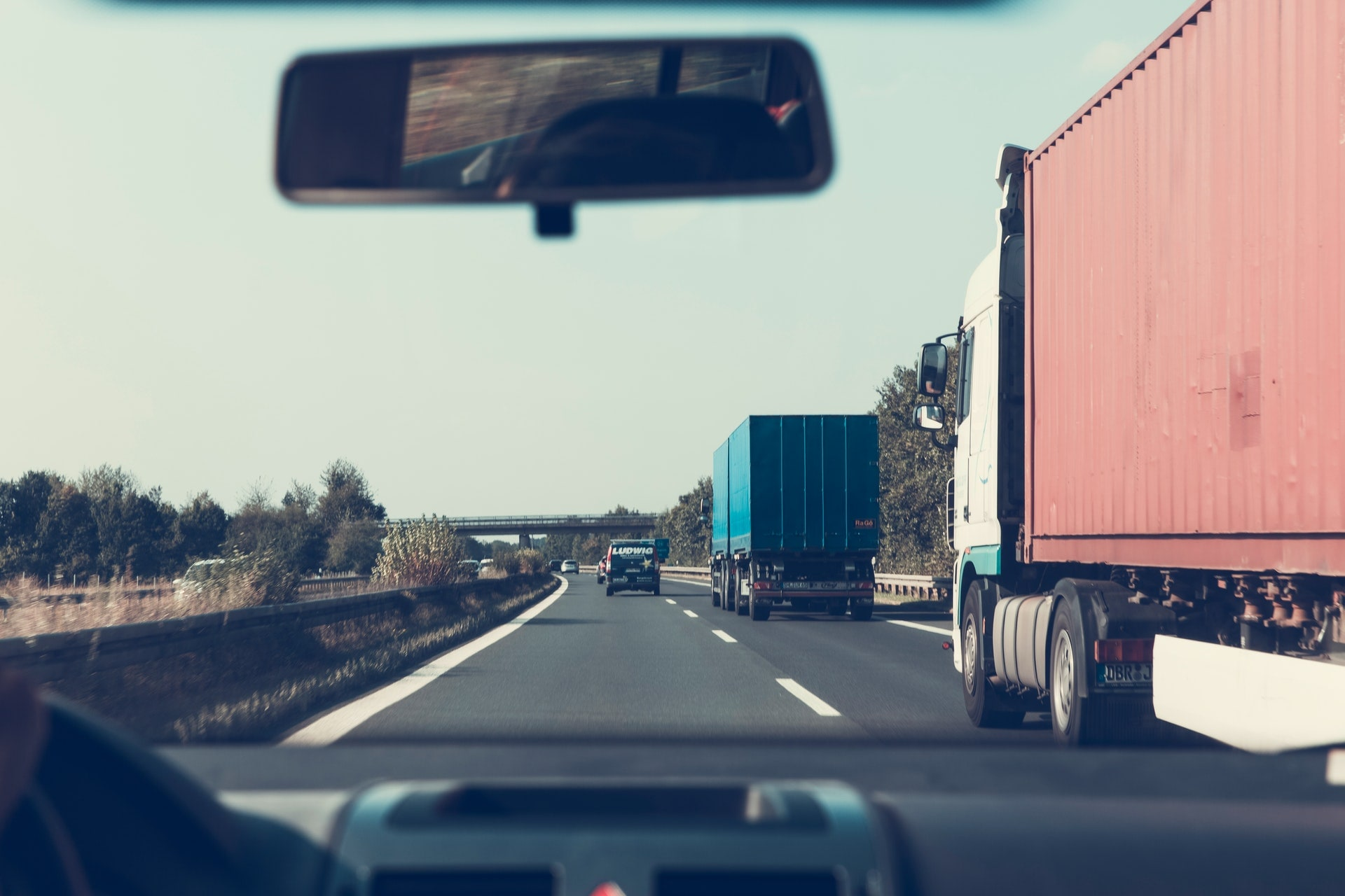 Zelfrijdende vrachtwagens: de toekomst van transport?