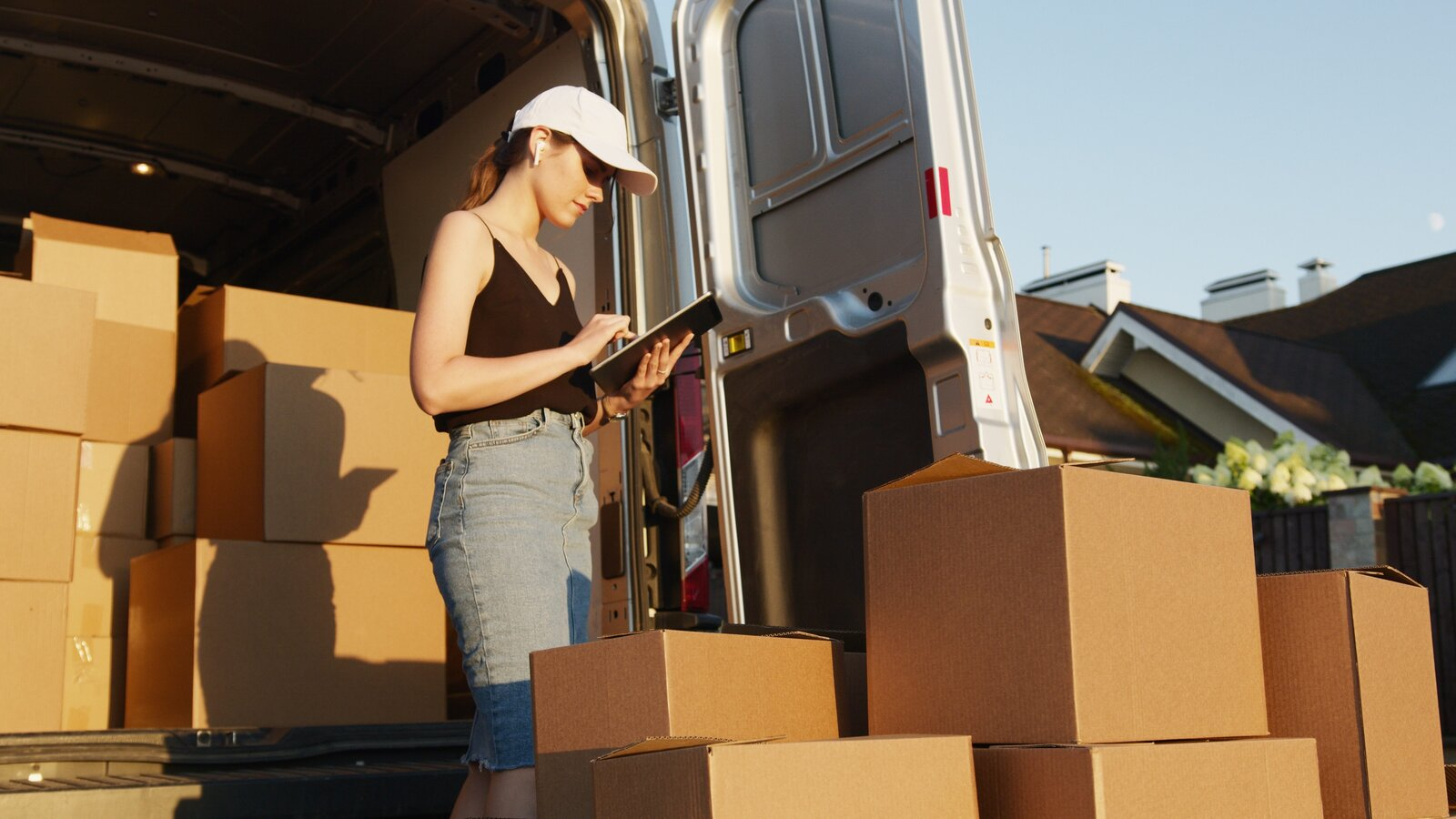 Duurzamer in de logistiek: 3 tips