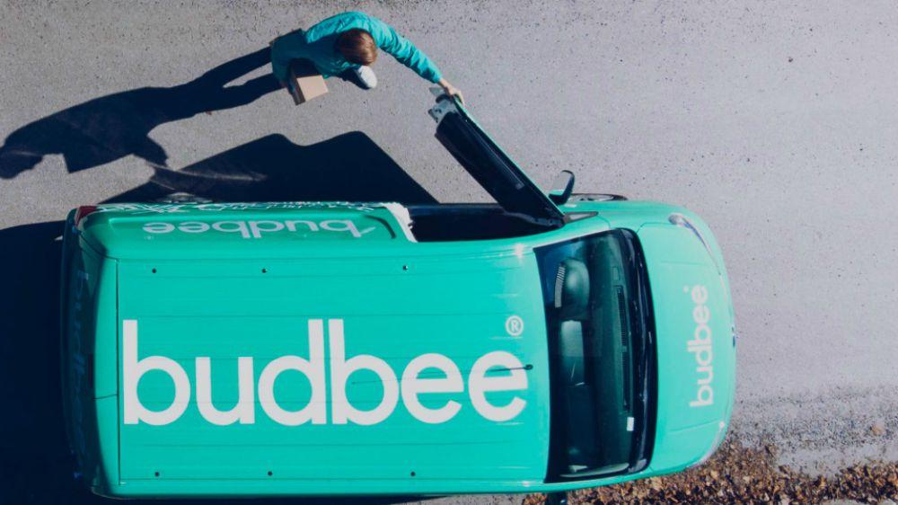 Fossielvrije pakketbezorging met het Zweedse bedrijf Budbee
