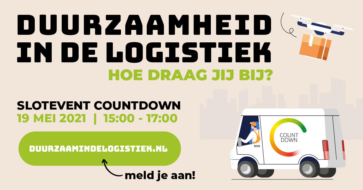 Duurzaamheid in de logistiek in Twente
